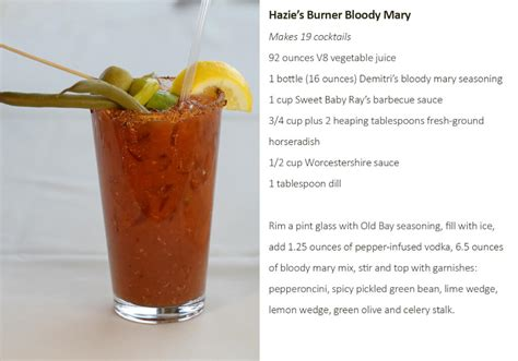 steamboat bloody mary recipes steamboat blog