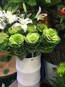 Planter Des Choux Fleurs : les choux d 39 ornement fleuriste bordeaux ~ Melissatoandfro.com Idées de Décoration