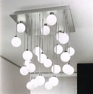 What do your ceiling lights say about you emergent village