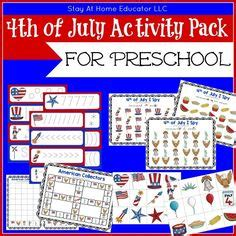 4th of july theme preschool 1000 images about theme america on 775