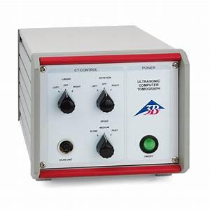 Ct Controller - 1017783 - U10631 - Ultrasound