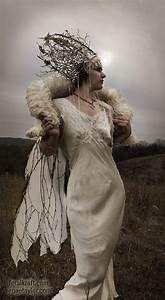 The natural, The head and Snow queen on Pinterest