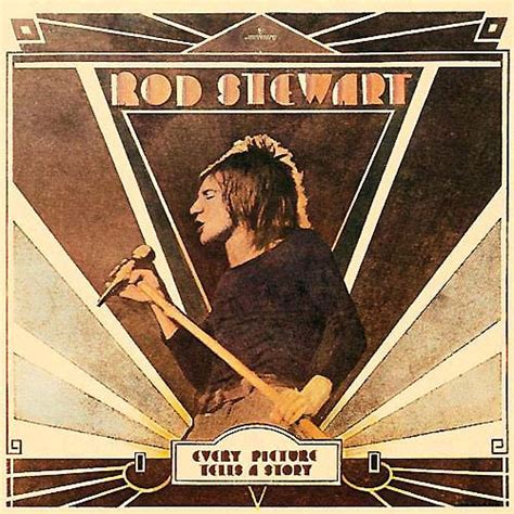 rod stewart  picture tells  story poll