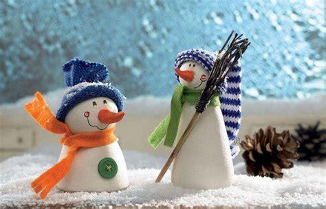 schneemann aus salzteig schneemann basteln ideen anleitung basteln and oder