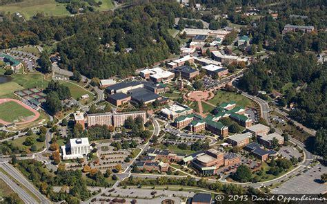 Western Carolina University Campus | Flickr - Photo Sharing!