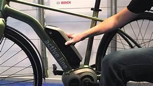 Akku E Bike Bosch : powerpack active und performance neue ebike akkus von ~ Jslefanu.com Haus und Dekorationen