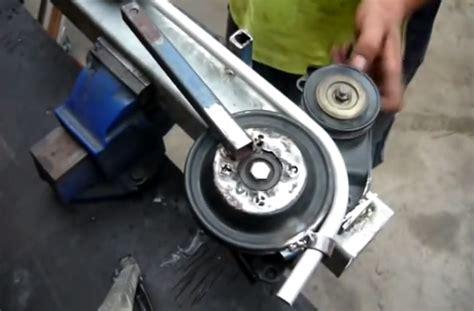 video   diy   cost  functional tube bender