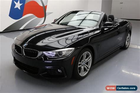 2014 Bmw 4-series For Sale In United States