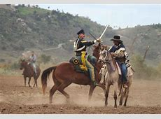 SAN PASQUAL BATTLEFIELD STATE HISTORIC PARK A PIECE OF