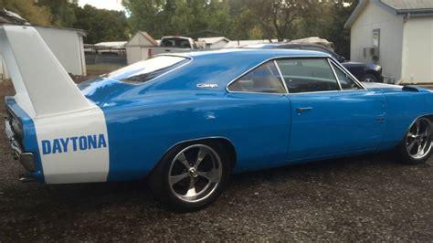 69 Daytona Charger