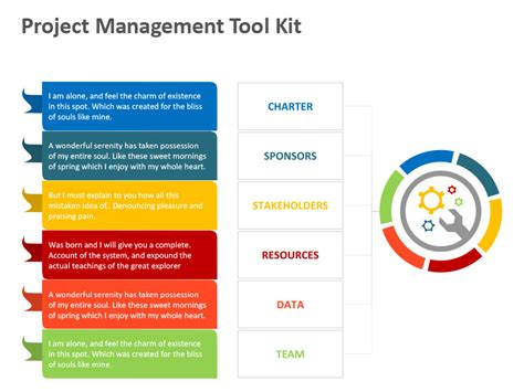 Project Management Tool Kit  Editable Powerpoint Presentation. Corporate Sponsorship Proposal Template. Ubd Lesson Plan Template. Chili Cook Off Invitation. College Graduation Cap Ideas. Simplified Income Statement Template. Staples Mailing Labels Template. Photo Collage Design. Kanye West Graduation Hoodie