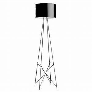 flos ray f2 modern floor lamp large by rodolfo dordoni With flos ray f floor lamp