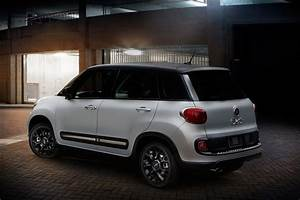 Fiat 500l 2017 : 2017 fiat 500l reviews and rating motor trend ~ Medecine-chirurgie-esthetiques.com Avis de Voitures