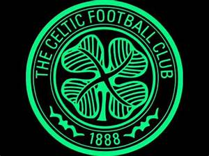 the celtic football club song-four leaf clover on my ...