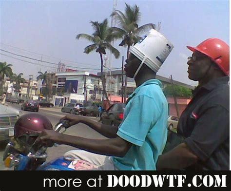 Motorcycle Bike Helmet Bucket Style