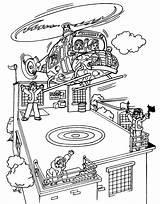 Coloring Pages Magic Bus Schoolbus Site Previus sketch template