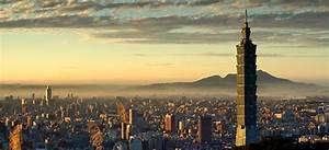 Taiwan Tourism - Taiwan Travel Guide