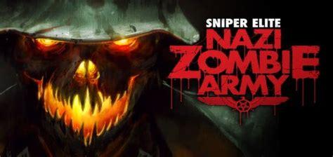 Sniper Elite Nazi Zombie Army Free Download Pc Game