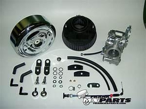 Mikuni Hsr 42 Carburetor Kit 1    Harley Davidson Twincam