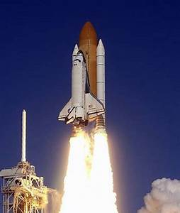 Space Shuttle Challenger Before Launch - Pics about space