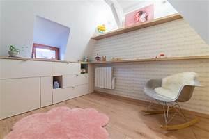 projet tc amenagement chambre enfant scandinave With amenagement chambre d enfant