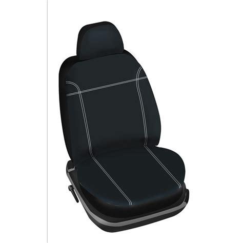 siege auto vehicule utilitaire 1 housse universelle voiture siège avant norauto utily