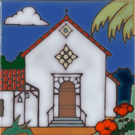 ceramic tile design in san rafael