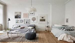Chambre Parentale Cosy : chambre cocooning quelques astuces pour rendre une ~ Melissatoandfro.com Idées de Décoration