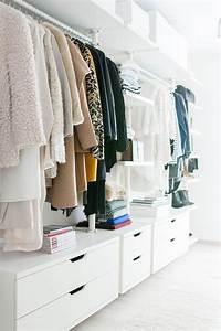 Kleiderschrank Alternative Ideen : die 25 besten ideen zu begehbarer kleiderschrank ikea auf pinterest begehbarer schrank ~ Sanjose-hotels-ca.com Haus und Dekorationen