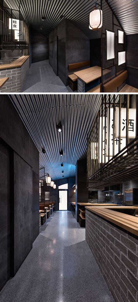 industrial cafe interior design industrial interior design this restaurant and bar goes Modern