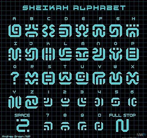 breath   wild hylian alphabet video games amino