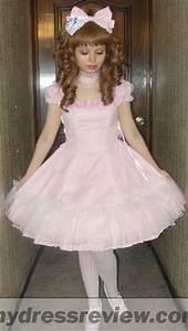 Boys Wearing Pretty Dresses : Choice 2017 - MyDressReview