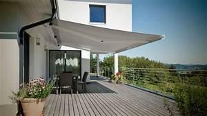 Markisen Hersteller Marktführer : markisen als sonnenschutz f r terrassen und balkone ~ Lizthompson.info Haus und Dekorationen