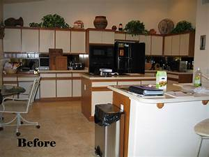 what is kitchen cabinet refacing or 2360