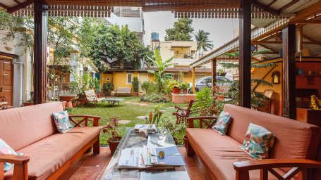 Casa Cottage Bangalore by Casa Cottage Bangalore Hotel In Richmond Town