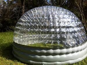 Abri Piscine Gonflable Un Abris Pour Spa Gonflable Pour Spa Extrieur Montagne With Abri Piscine