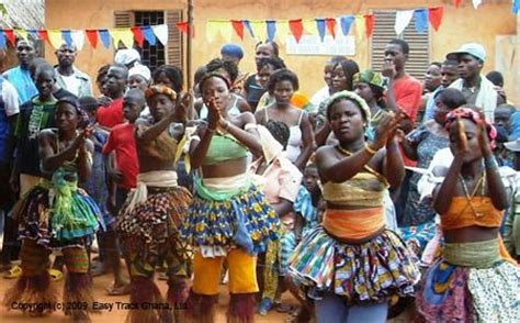 homowo   traditional festival  ghana marking