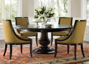 Michael Amini Bar Stools by Sienna Dining Table Traditional Dining Tables By