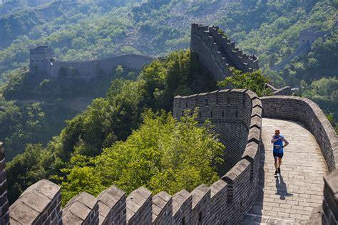 Daily Burn's Best Half-Marathons - Great Wall Marathon