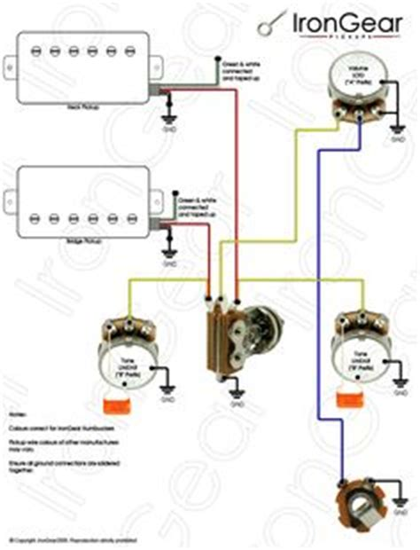 getting all the strat tones with 2 humbuckers how to wire guitar wiring diagrams