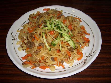 cuisine mongole cuisines et plats traditionnels en mongolie evasion