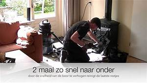 Pflasterfugen Reinigen Elektrisch : rodtech roterend elektrisch reinigen in de praktijk youtube ~ Orissabook.com Haus und Dekorationen