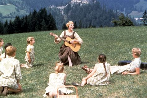 Everyone Hated 'the Sound Of Music'