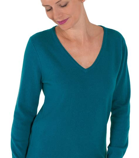 warm sweaters woolovers womens v neck sleeve jumper