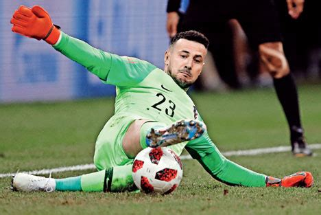 Croat Subasic Top Epic Battle Telegraph India