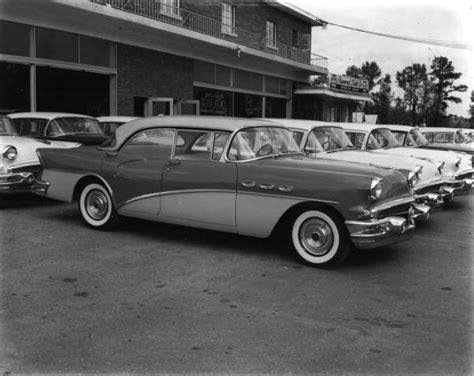 Florida Buick Dealers florida memory 1956 buick models at carr buick inc