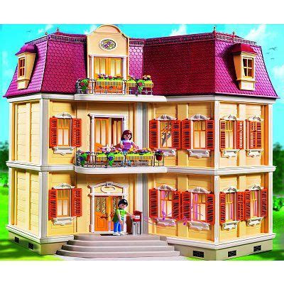 villa moderne playmobil pas cher playmobil 5302 maison de ville 3606509457023 achat vente univers miniature cdiscount