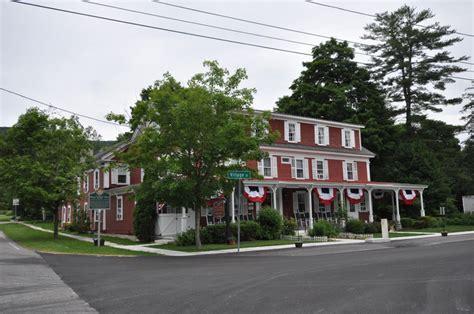 Wilson House - bill wilson house