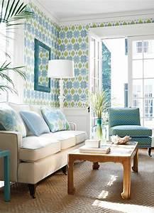 Wohnzimmertapete neue vorschlage fur jeden geschmack for Balkon teppich mit blaue tapeten wohnzimmer