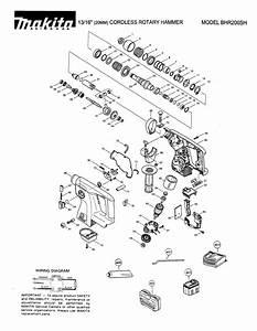 Bhr200sh Manuals